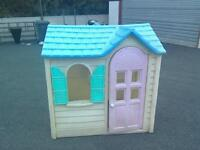 Little Times Children's Playhouse
