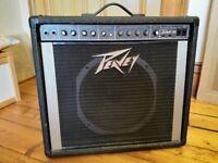 Peavey Triumph 120 Valve Guitar Amp