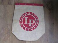 LP Music Accessory Canvas Bag