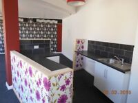 **LET BY** 2 BEDROOM APARTMENT - PICCADILLY