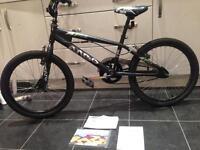 BMX Avigo Atra boys bike