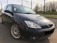 2003 Ford Focus ST 170