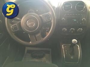 2011 Jeep Compass SPORT*NORTH EDITION****PAY $66.12 WEEKLY ZERO  Kitchener / Waterloo Kitchener Area image 16