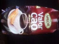 Cao Valor hot chocolate powder 1kg