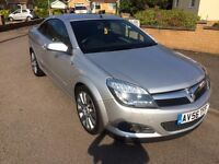 For Sale My Astra TwinTop Design 1.9 Cdti 150BHP