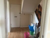 Two bedroom unfurnished flat