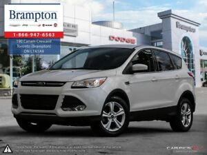 2014 Ford Escape SE | 1 OWNER TRADE-IN | CLEAN CARPROOF | BACKUP