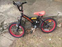 Kids Star Wars Bicycle