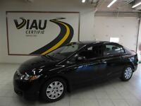 2010 Honda Civic DX ** A/C ** AUTOMATIQUE