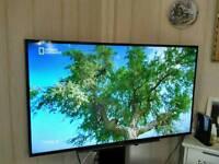 Sony Bravia KDL - 48W605B (48 inches)