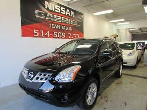 2012 Nissan Rogue SV AWD Krom Editi ONE OWNER/NEVER ACCIDENTED
