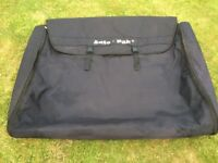 Hardtop storage bag, Used for mx5 mk2 but suitable for other similar sized hardtops.