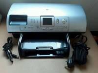 HP Photosmart 8450 Printer