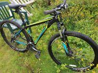 Specialized Hardrock Sport 29er Mountain Bike