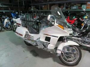 1992 Honda GL1500 GOLDWING