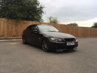 BMW 320D M Sport' 335 Look Bargain not audi seat vw