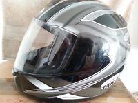 Crash helmet - full face - Takai