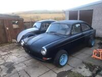 Wanted - Air Cooled VW Type 3 parts
