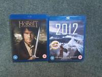 The Hobbit and 2012