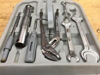 Bmw e30 complete tool kit