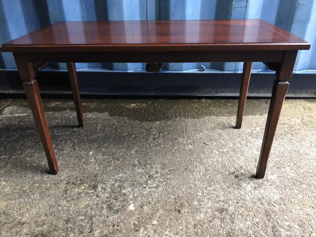 Reproduction coffee table FREE DELIVERY PLYMOUTH AREA