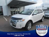 2013 Ford Edge SEL, Nav, AWD, Warranty