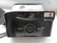 Fuji Camera 35mm
