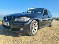 BMW 318i E90 black spares or repair still driving well red engine light on