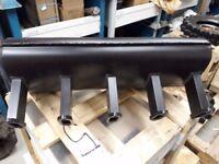 Case Exhaust Silencer N2541443