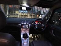 2007 Ford Galaxy 2.0 diesel Ghia