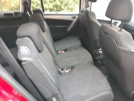 Citreon c4 Grand Picasso 7 Seater, .
