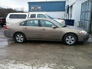 2006 Chevrolet Impala LT Peterborough Peterborough Area image 1
