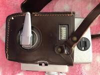 Bell & Howell vintage camera
