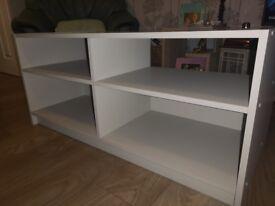Brand new unused TV cabinet