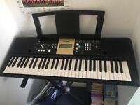 ***NOW SOLD***Yamaha keyboard