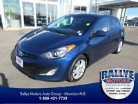 2013 Hyundai Elantra GT GLS, Sunroof, Alloys, Warranty