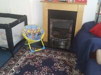 Exchange 2 bed flat on offer for your 2 or 3 bed house