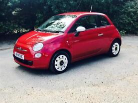 2014 14 Fiat 500 1.2 Colour Therapy