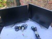 Dell™ 2208WFP Flat Panel Monitor/s