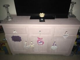 ***REDUCED***Shabby chic cupboard/sideboard