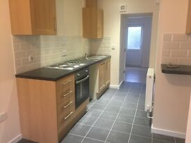 1 bed ground floor Flat including garden