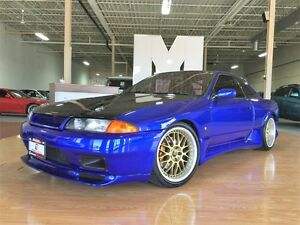 1991 Nissan Skyline R32 - Free Delivery to Buffalo, NY, USA