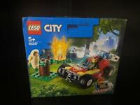 Lego new and sealed