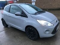 65 reg ford KA titanium top specs very low mileage