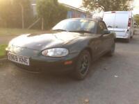 Mk2 mx5 Mazda *low miles*