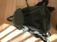 Small stalking ruck sack