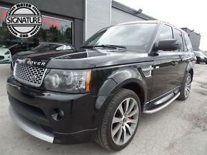 2013 Land Rover Range Rover Sport *Autobiography**Supercharged*A