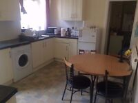 Light Single bedroom available in shared accomodation