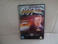 James Bond DVD's, and books