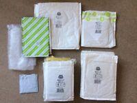 (FREE) Jiffy Bags / Padded Envelopes